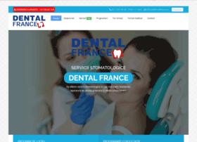 Dentalfrance.eu thumbnail