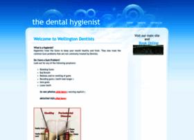 Dentalhygienist.co.nz thumbnail