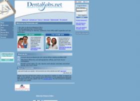 Dentaljobs.net thumbnail