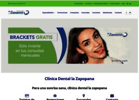 Dentallazapopana.com thumbnail
