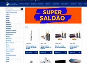 Dentalplus.com.br thumbnail