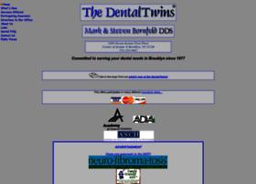 Dentaltwins.net thumbnail
