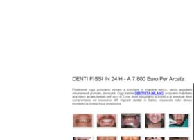 Dentistamilano13.it thumbnail
