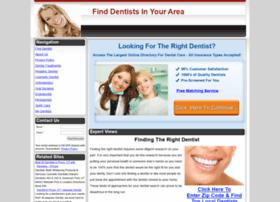 Dentistoffices.org thumbnail