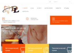Dentlife.com.ua thumbnail