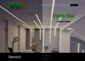Dentomar.ro thumbnail