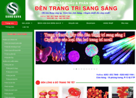 Dentrangtrisangsang.com.vn thumbnail