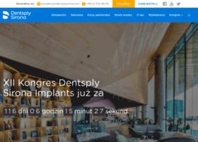 Dentsplysironaacademy.pl thumbnail