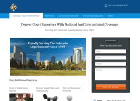 Denvercourtreporters.com thumbnail