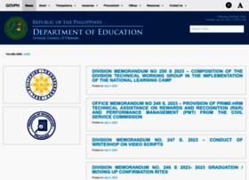 Depedpalawan.com.ph thumbnail