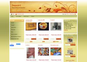 Depoart.ro thumbnail