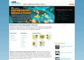 Depression.emedtv.com thumbnail
