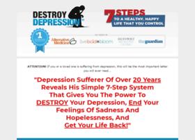 Depressionsymptoms.info thumbnail