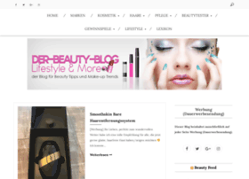 Der-beauty-blog.de thumbnail