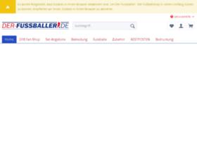 Der-fussballer.de thumbnail
