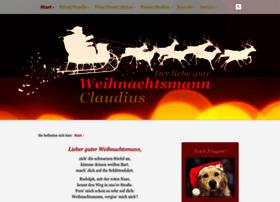 Der-liebe-gute-weihnachtsmann.de thumbnail