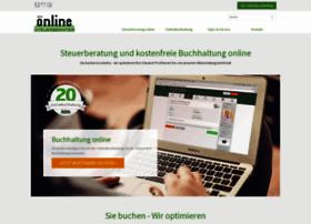 Der-onlinesteuerberater.de thumbnail