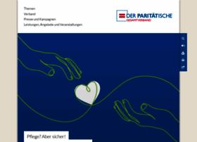 Der-paritaetische.de thumbnail