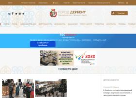Derbent.ru thumbnail