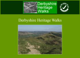 Derbysheritagewalks.com thumbnail