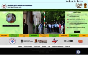 Derc.gov.in thumbnail