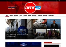 Derf.com.ar thumbnail