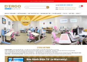 Dergo.vn thumbnail