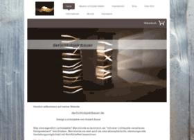 Derlichtobjektbauer.de thumbnail