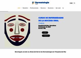 Dermatologia.cat thumbnail