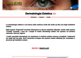 Dermatologiaestetica.org thumbnail