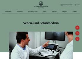 Dermatologikum-venen.de thumbnail