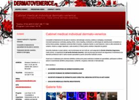 Dermatovenerice.ro thumbnail