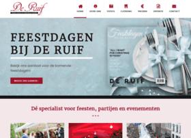 Deruif.nl thumbnail