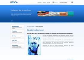 Desca.ch thumbnail