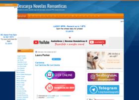 Descarganovelasromanticas.blogspot.com.es thumbnail