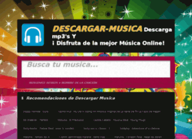 Descargar-musica.one thumbnail