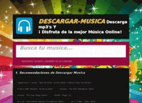 Descargar-musica.org thumbnail