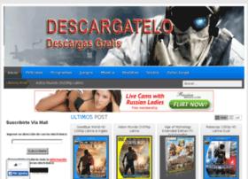 Descargatelo.com.ar thumbnail