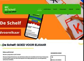 Deschelf.nl thumbnail