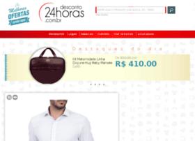Desconto24horas.com.br thumbnail