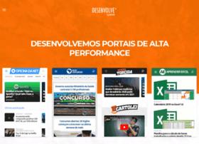 Desenvolveweb.com.br thumbnail