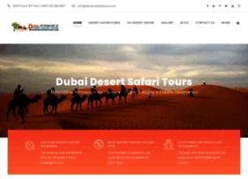 Desertsafaritours.com thumbnail
