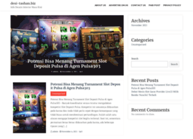 Desi-tashan.biz thumbnail