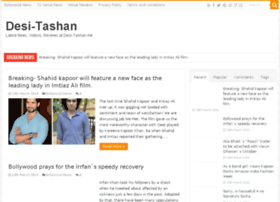 Desi-tashan.me thumbnail