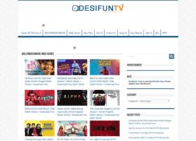 Desifuntv.org thumbnail