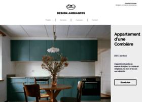 Design-ambiances.ch thumbnail