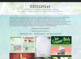 Design249.com thumbnail