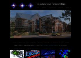 Designandcad.com thumbnail