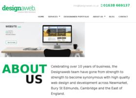 Designaweb.co.uk thumbnail