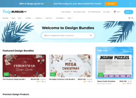 Designbundle.com thumbnail
